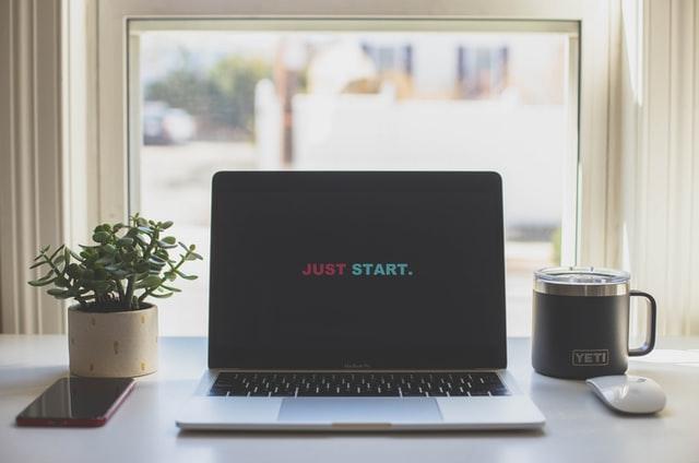 Start på din indledning med det samme