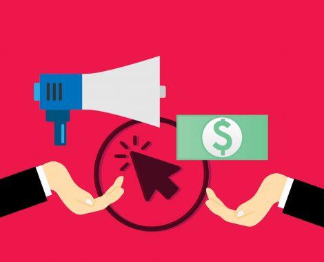 Konvertér dine besøgende til betalende kunder med CTA