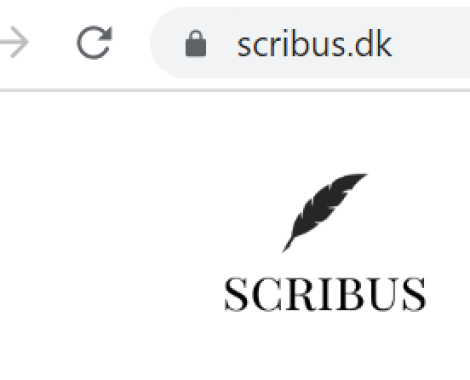scribus ssl